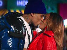 Chris Brown brengt video 'Undecided' uit
