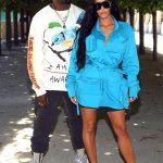 Kim en Kanye verwelkomen nieuwe baby