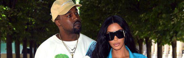 Kim en Kanye verwachten vierde kind