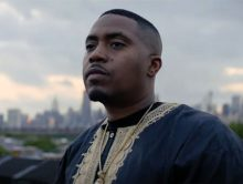 Nas dropt video 'Everything' met Kanye West & The-Dream