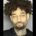 PnB Rock gearresteerd voor drugs- en wapenbezit