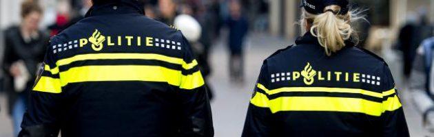 Politie lokt overvallers pakketbezorgers in de val