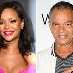 Rihanna klaagt vader aan voor misbruik