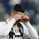 Boete van 19 miljoen en twee jaar celstraf voor Ronaldo