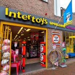 Speelgoedwinkel Intertoys failliet, winkels blijven voorlopig open