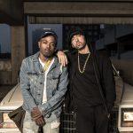 Eminem in nieuwe video 'Rainy Days' van Boogie
