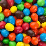 Onrust over 'haram' M&M's