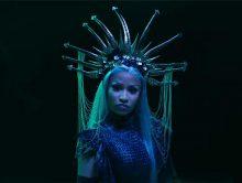 Nicki Minaj dropt video 'Hard White'