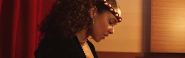 Alicia Keys brengt nieuwe video 'Raise A Man'