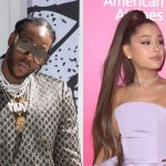 2 Chainz en Ariana Grande teasen video 'Rule The World'
