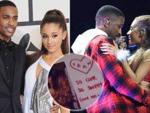 Ariana Grande weer gespot met Big Sean