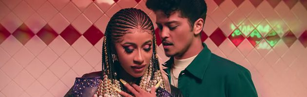 Cardi B domineert BET Awards 2019