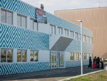 'Banden Islamitische school Cornelius Haga en terreurgroepen'