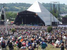 Janet Jackson, Stormzy en Chemical Brothers op Glastonbury 2019