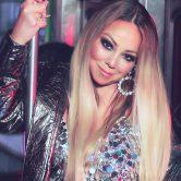 Mariah Carey – Caution World Tour