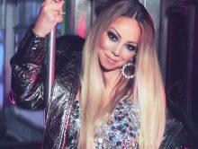 Mariah Carey dropt video 'A No No'