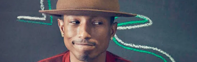 Pharrell Williams zet huis in Beverly Hills te koop