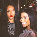 Media trapt in prank: Rihanna en Nicki in Amsterdam