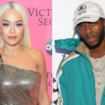 Rita Ora en 6LACK droppen 'Only Want You' remix