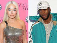 Rita Ora en 6LACK droppen 'Only Want You' remix