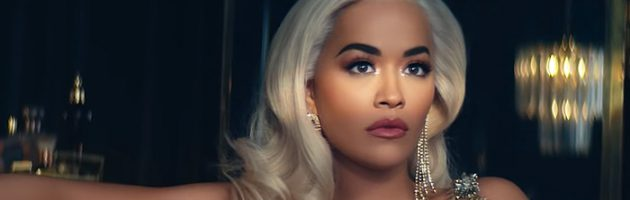 Rita Ora brengt video 'Only Want You' met 6LACK
