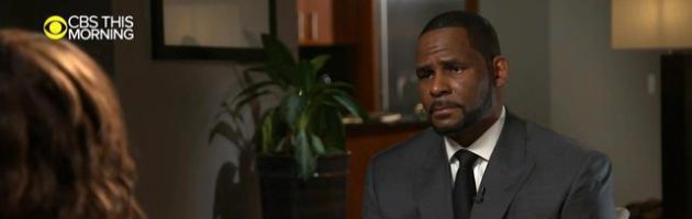 Advocaat: R. Kelly is 'guilty as hell'