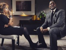 """R. Kelly in tranen: """"Ik ben onschuldig"""""""
