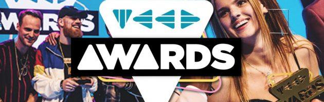 StukTV grote winnaar VEED Awards 2019