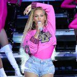Beyonce tekent miljoenendeal met Netflix voor o.a. Homecoming