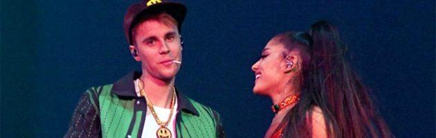 Justin Bieber werkt toch aan nieuwe muziek