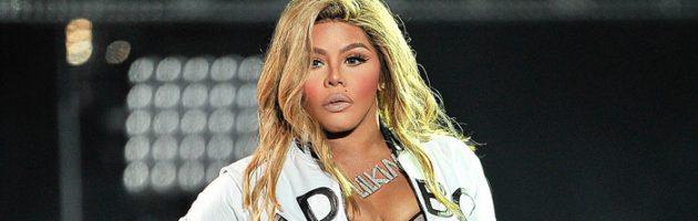 """Nieuw album Lil Kim uitgesteld: """"Niet mijn schuld"""""""