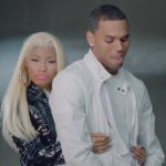 Nicki Minaj en Chris Brown samen op tour