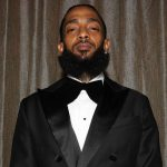 Atlantic Records doneert gul aan Nipsey Hussle's foundation
