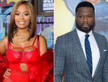 Arrestatiebevel voor Teairra Mari voor 50 Cent-zaak