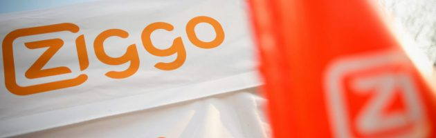 Ziggo kampt met storing in Noord-Holland