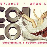 COCO! FIESTA – Latin x Urban