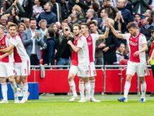 Open Dag Ajax afgelast om hitte
