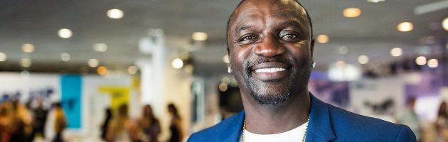 Akon brengt nieuwe single 'Get Money', album volgt