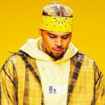 Chris Brown laat teaser 'Wobble Up' video zien
