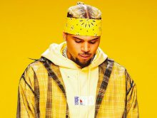 Chris Brown kondigt nieuw album 'BREEZY' aan