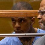Verdachte moord Nipsey Hussle officieel aangeklaagd
