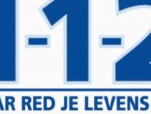 112 onbereikbaar door storing, alternatief nummer