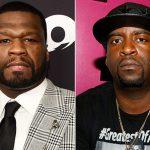 50 Cent belt Tony Yayo voor z'n geld