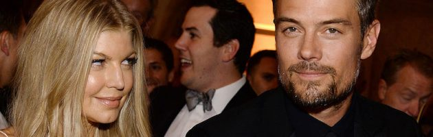 Fergie en Josh Duhamel gaan scheiden