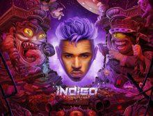 Chris Brown dropt 'Indigo' album