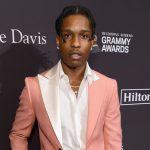 A$AP Rocky blijft in de cel in Zweden