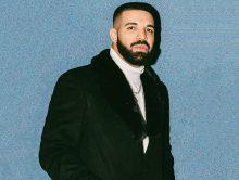 Drake's crew stopt DJ om sample Pusha T