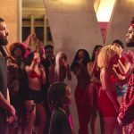 Chris Brown en Drake droppen 'No Guidance' video