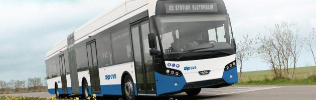 Reizigers GVB mogen drinken in bus, tram, metro