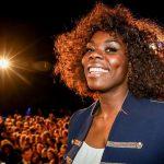 Actrice Imanuelle Grives gearresteerd bij Tomorrowland